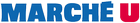 Marché_U_logo