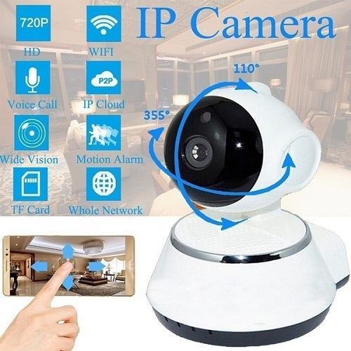 videosurveillance-interieure